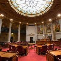 Wisconsin Senate passes abortion limits for public workers
