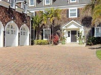 Pumpkin Center, the former oceanfront home and office of Al Neuharth, sold for $5 million.