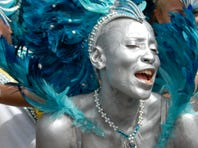 How to be part of Carnival in Trinidad