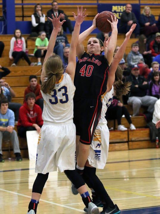 MHS girls basketball 3