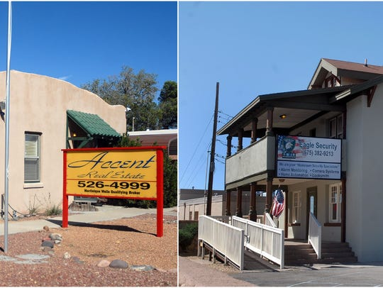 Accent Realty is now at 618 W. Picacho Ave., having