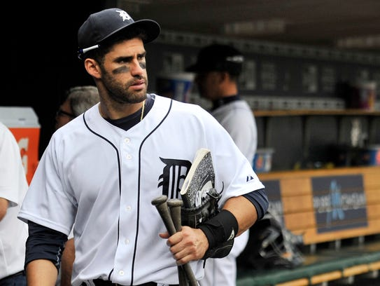 J.D. Martinez has 61 homers and 178 RBI the last two