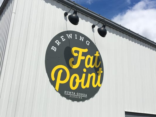 Fat Point exterior