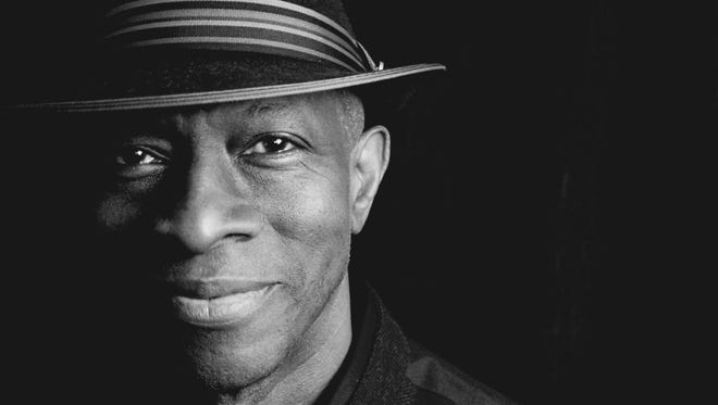 Keb' Mo' will perform in October at the Saenger in downtown Pensacola.
