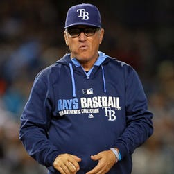 MLB managerial, GM carousel