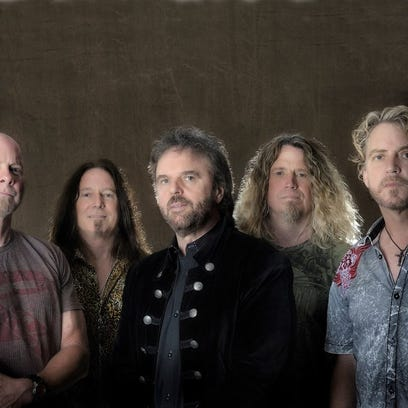 38 Special to perform at Highway 10 Hideaway on Aug. 20