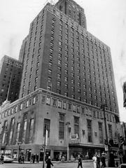 The hotel at 509 W. Wisconsin Ave. has been the Schroeder