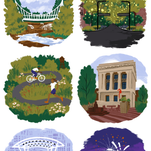 """Greenville """"stickers"""" now available on iPhone"""