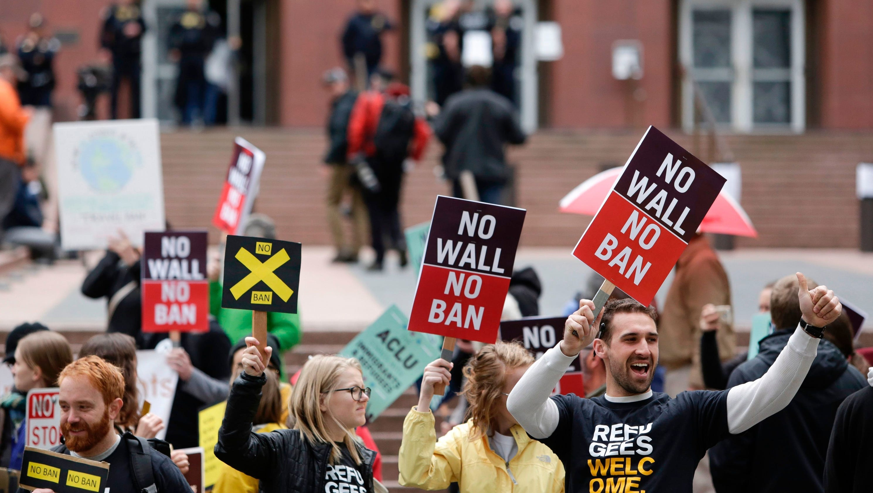 Travel ban revisions may add countries, alter court challenge