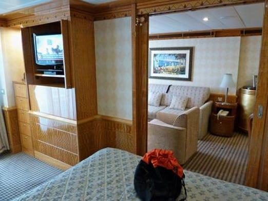 Cruise insider: Sailing to Alaska on the Disney Wonder