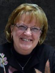 Debbie Feick, candidate for Muncie Community Schools