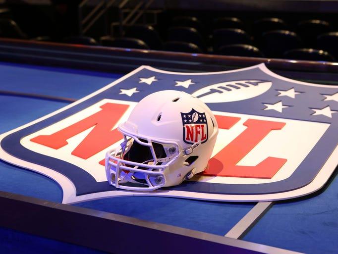 This is Bob McManaman's final edition NFL mock draft