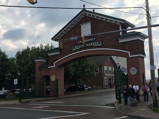 Rochester Public Market