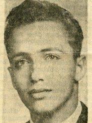 Sgt. Joseph L. Biddle
