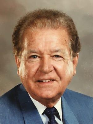 Gordon Mailloux