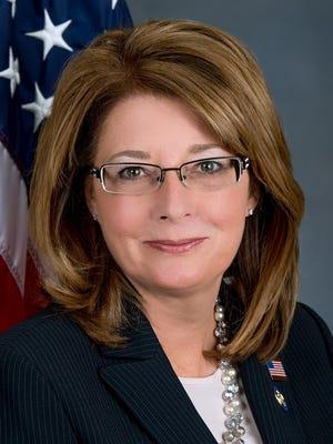 Pam Helming