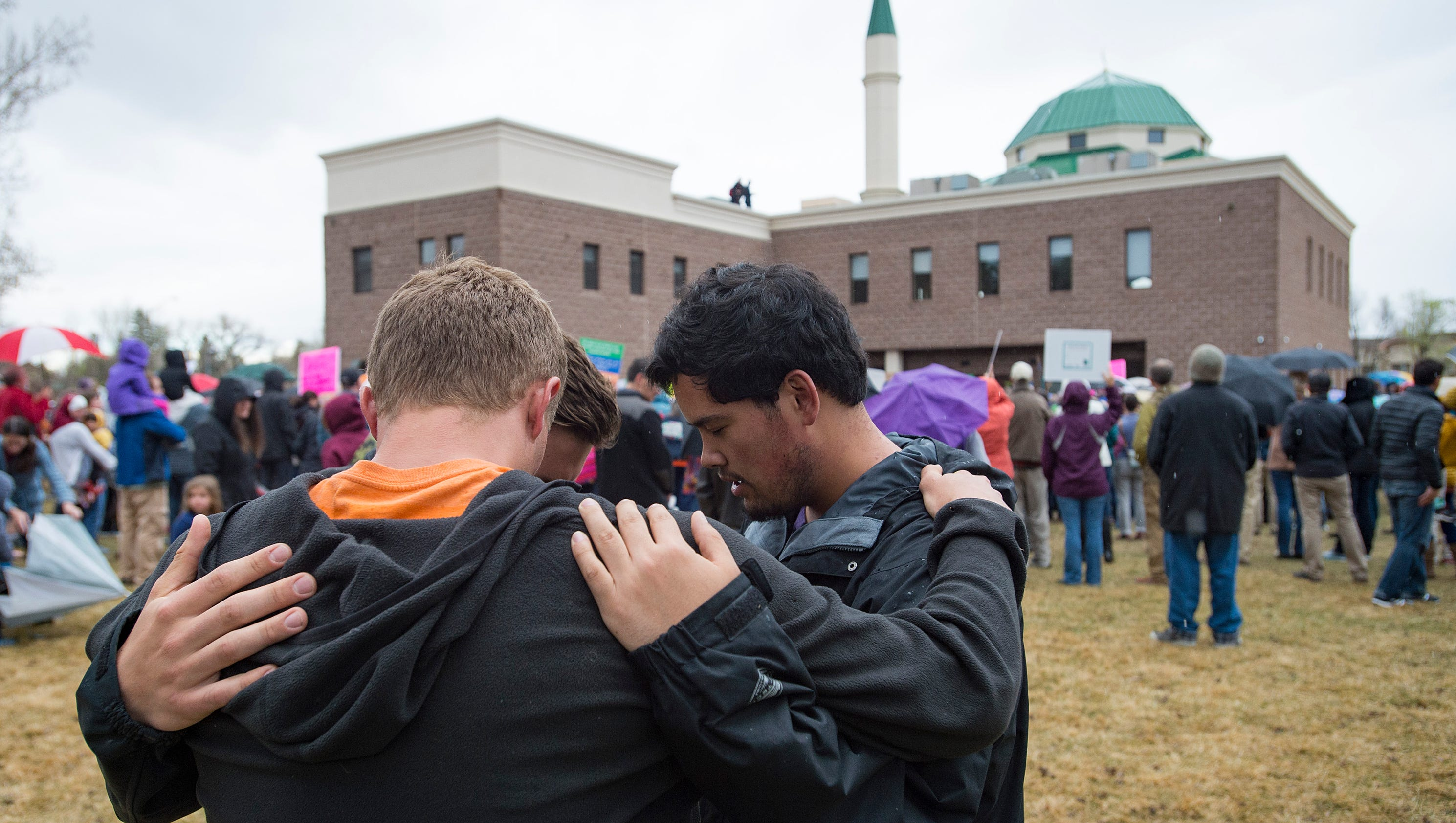 fort collins muslim personals Meet thousands of local singles in the fort collins, colorado dating area today  find your true love at matchmakercom.