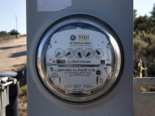 Keeping the power flowing to commercial and residential