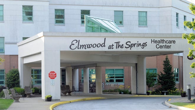 .Elmwood at the Springs campus in Green Springs sold by CEO Kathy Hunt.