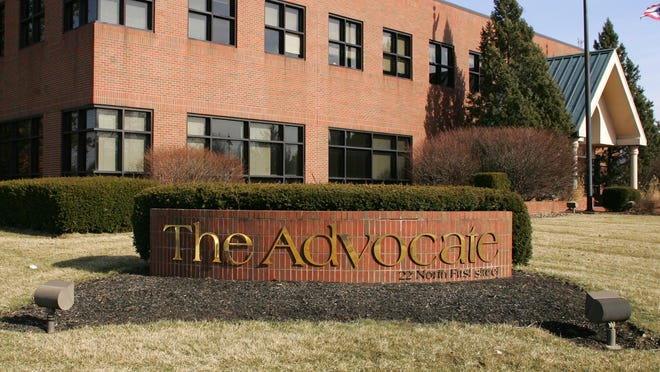 The Advocate remains housed in downtown Newark. It has been in existence since 1820, making it Licking County's oldest continuously running business.