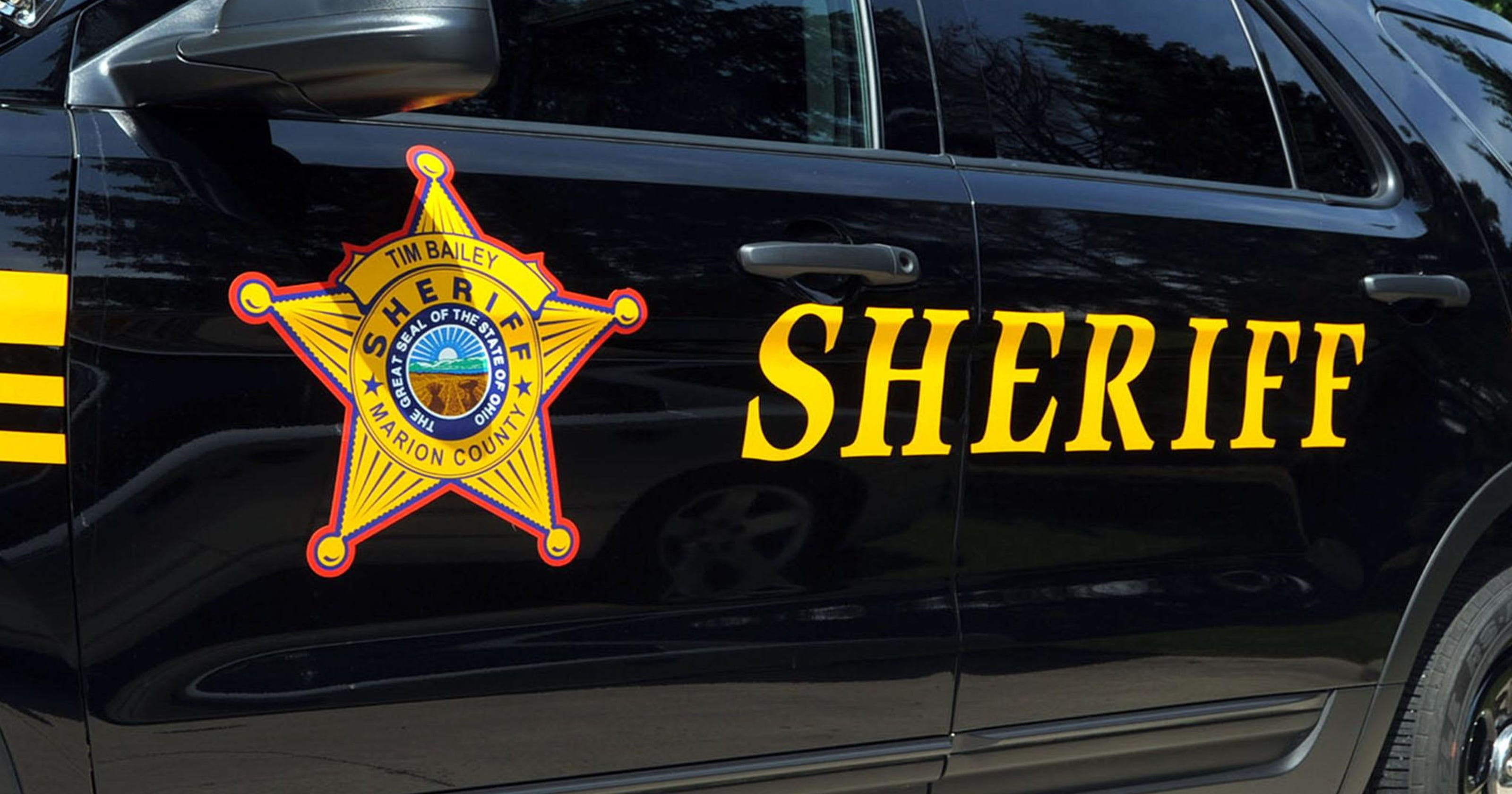 One in custody after police chase in Marion County