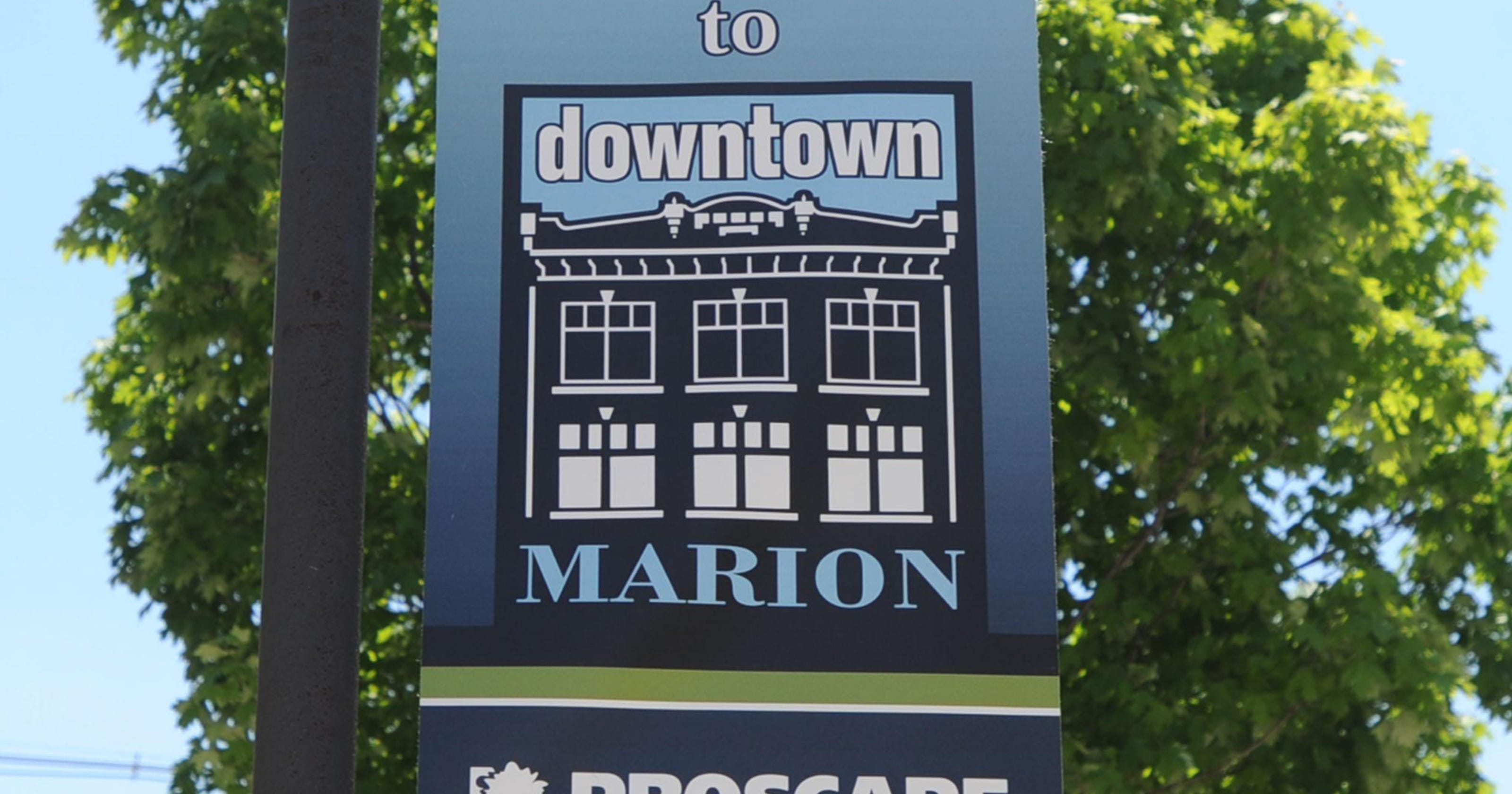State Grant Heads For Marion S Lodo