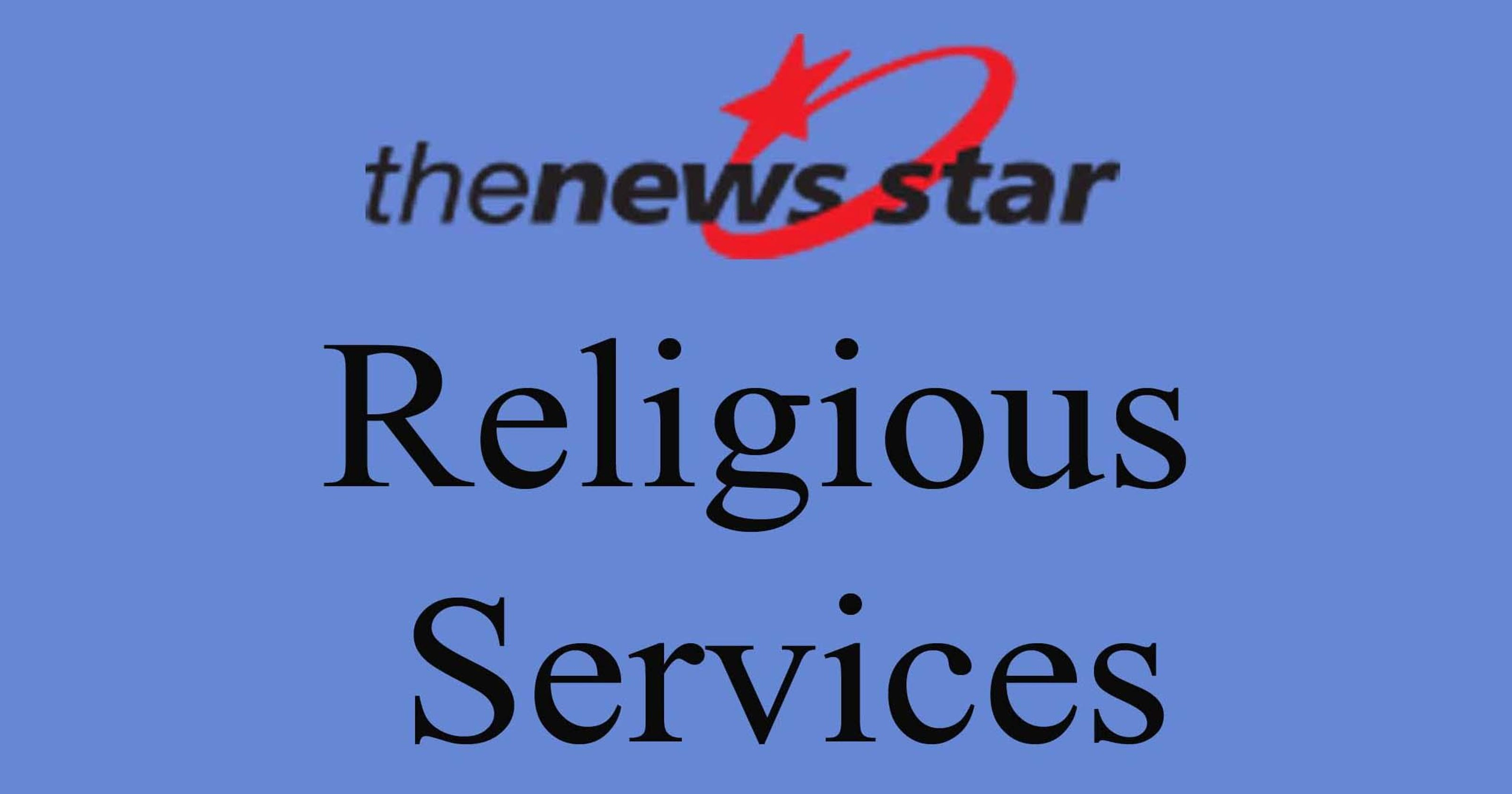Religious Services