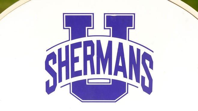 Unioto High School Shermans