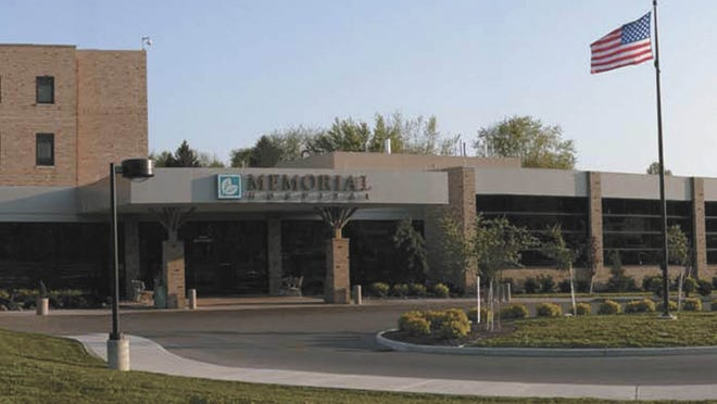 "ProMedica's Memorial Hospital in Fremont received ""A"" grade for patient safety in national study."