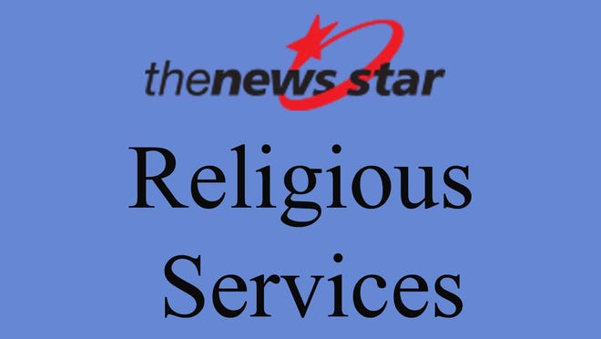 File Photo Religious Services