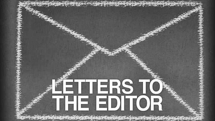 Letters to the editor: April 14
