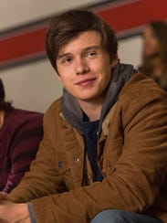 Nick Robinson stars as Ben Parish in 'The 5th Wave.'