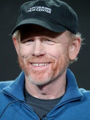 Ron Howard is on tap to direct a movie version of 'The