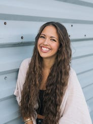 Mason native Rebecca Brunner