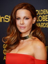 Kate Beckinsale, in West Hollywood in 2016, alleges
