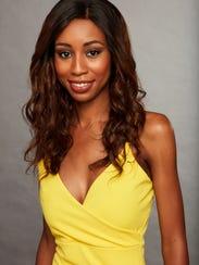 Nysha Age: 30 Job: Orthopedic nurse From: Anderson,