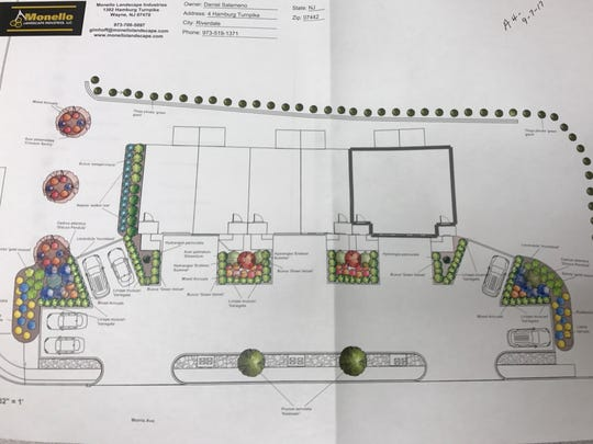 Riverdale officials turned down a plan for a six-unit