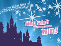 Enter to Win a Magical Trip for 4!