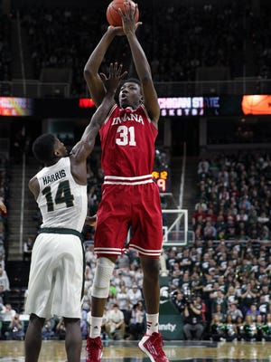 Thomas Bryant surprised some folks when he decided to return to Indiana for his sophomore season. The Hoosiers are happy he did.