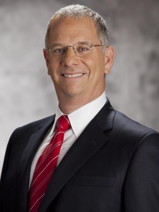 Banner Health CEO Peter Fine