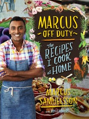 """Marcus Off Duty"" by Marcus Samuelsson"