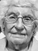 Margaret E. Layman, 9