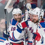 Rangers, Penguins headed for another showdown?