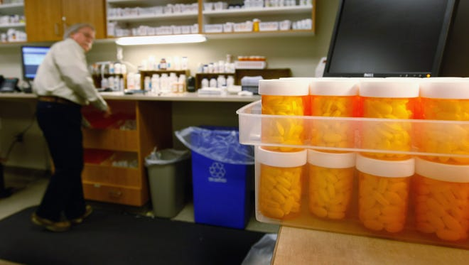 Policymakers should reject efforts to tether U.S. drug prices to an international index, Fuhr says.