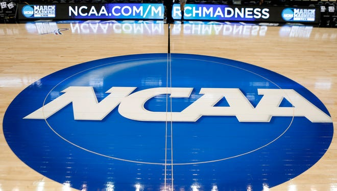 Teams vying for the No. 1 overall seed in next year's NCAA Division I tournament will get to submit their preferences for geographical sites for the first- and second-round games far in advance of Selection Sunday, the NCAA announced Monday.