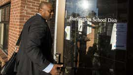 Burlington schools reach settlement with U.S.