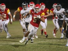 Palm Desert defeats Saddleback