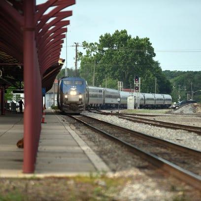Railroad Hattiesburg 3
