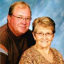 Anniversaries: Richard Nighbert & Linda Nighbert