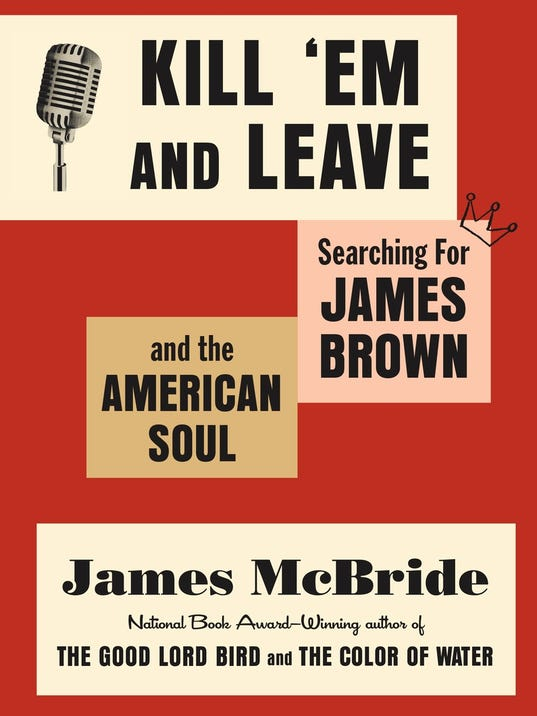 the life story of james mcbride The color of water - ebook written by james in the color of water, mcbride retraces his a james brown biography, comes the story of a young boy born a.